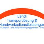 Transport und Logistik Partner
