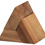Piramide 3 pz