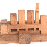 Puzzle della nave