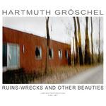 Deckblatt für Ruines Wrecks and...