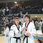 Vlad und Vadim Renje