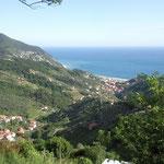 Ligurien Küste Dengler