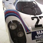 Porschemuseum Dengler