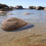 Bretagne Küste Dengler cote du granit rose