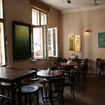 Caféhaus Spitzkehre-online