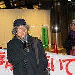 東京電力は自分たちがどんな大きな犯罪を犯したと思っているのか人間としてきちんと釈明する必要がある。