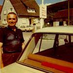Erich Wildemann
