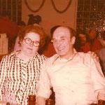 Edmund und Liesel Weschenmoser 1969
