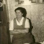 Erna Stippig in den 60er Jahren