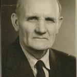 Franz Karl Stippig, in den 60er Jahren