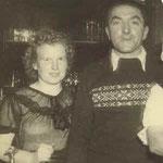 Klara und Herbert Kunz