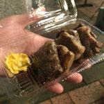 糸島の豚肉!とってもジューシーで美味しいです。