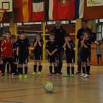Eintracht F-Jugend