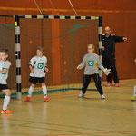 E-Jugend Eintracht 3