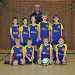 Zweiter F-Jugend TuS Aschendorf