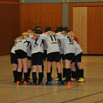 E-Jugend Eintracht 2
