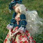 Тряпиенсы. Корейские куколки. Сделать на заказ. Продажа куколки. Маслик Ольга