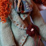 Тильда. Осенняя фея. Маслик Ольга