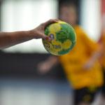 Handball U13 Schweizermeisterschaft