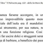"""Cit.pag. 122 del libro """"Il Palmento"""" di Beppe Cardile"""