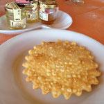 サルデーニャ伝統、ヨーロッパ最古のデザート「セアダス」