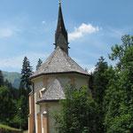Oberaurach bei Kitzbühel