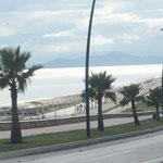 Boulevard gegen M'Diq