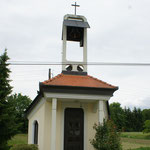 Kapelle in Krapje