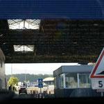 Genf Grenze
