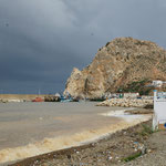 El Jehba ein schmuckes Fischerdörfchen