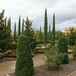 Garten Alambra