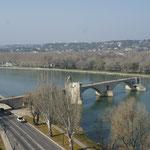 Sur le pond d'Avignon.......