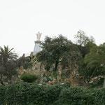 Nach 3 Monaten Muezzin, wieder sehr viel Christentum