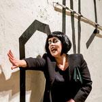 Uta Buchheister (c) Stephanie Lehmann