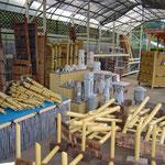 造园用品贩卖处