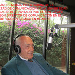 El Ing. Manuel Morán Garza en Jazz Arquitectónico