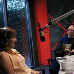 En Jazz Arquitectónico, con la gratísima presencia de mi amiga la Extraordinaria Cantante Andrea Básef