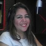 La Ing.Arq. Alicia Hernández en Jazz Arquitectónico; hablando sobre La Vivienda Mínima con las mascotas caninas.