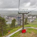 Ruka Skigebiet