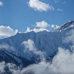 Beverin Graubünden Schweiz