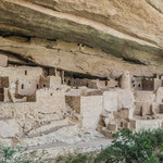 Mesa Verde Colorado USA