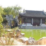 chinesicher Garten