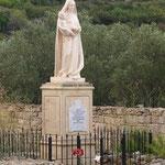 Itria-Kapelle auf Malta: Die kleine Kirche wurde vor mehr als drei Jahrhunderte errichtet
