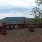 Klosterterasse