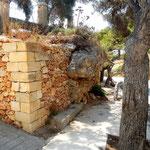 Typischer Baustil auf Gozo