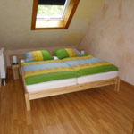 4 x Schlafzimmer 14 - 16 qm