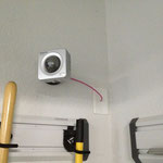 Garage camera.