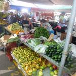Feria verde in San José