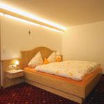 """Doppelbett Zimmer """"Fellhorn"""""""