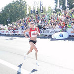 Paula Radcliffe (GBR) - 02:23:46 Std.